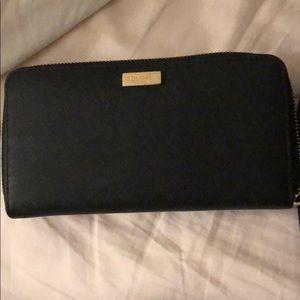 Kate Spade Accordion Wallet